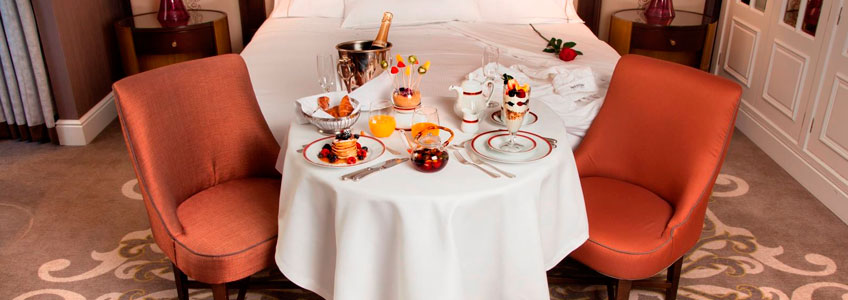 tipos de brunch westin palace